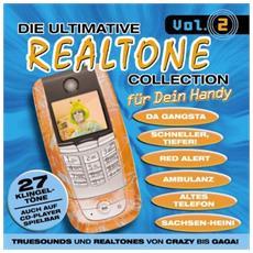 Special Interest - Ultimative Realtone 2