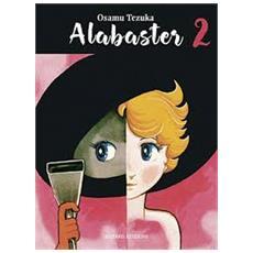 Alabaster #02