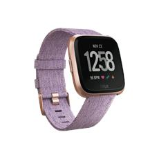 FITBIT - Smartwatch Versa Impermeabile 5ATM Display 1.34