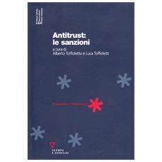 Antitrust: le sanzioni