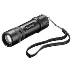 ITC-LED X130 - Torcia LED 3W Cree Chip 140 Lumen Rebellight X130