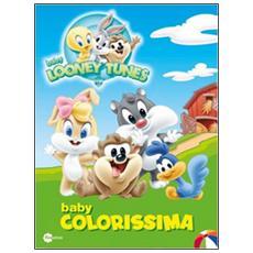 Baby colorissima 1. Baby Looney Tunes