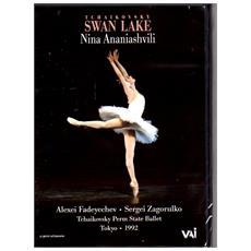 Chaikovsky - Swan Lake