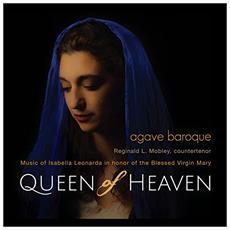 Agave Baroque - Queen Of Heaven