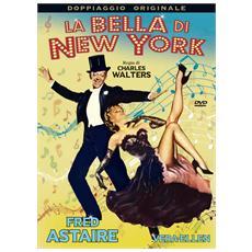 Dvd Bella Di New York (la)