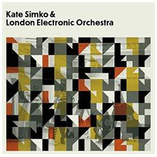 Kate Simko & London Electronic Orchestra - Kate Simko & London Electronic Orchestra