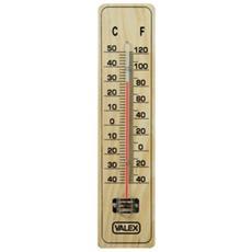 Termometro Ad Alcool Base In Le