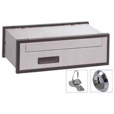 Casellario Oriz All Silver Post 30-601