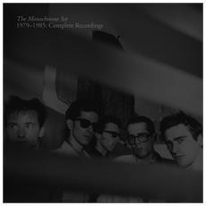 Monochrome Set (The) - 1979-1985: Complete Recordings - Lp (12 Lp) - Disponibile dal 09/02/2018
