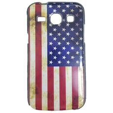 Silicone Case Samsung G350 Galaxy Core Plus Usa