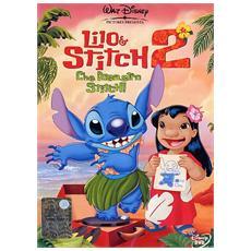 Dvd Lilo & Stitch 2-che Disastro Stitch!