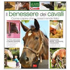 Benessere dei cavalli