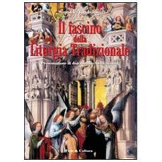 Il fascino della liturgia tradizionale