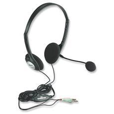 SB-HP5 - Cuffia stereo con microfono