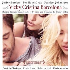 Vicky Cristina Barcelona Ost
