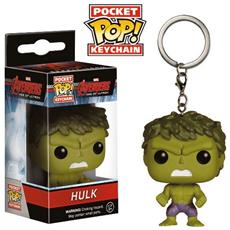 Figure Portachiavi POP! Marvel-Hulk