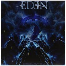 Eden - Judgement Day (Black Vinyl)
