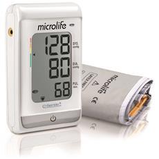 Microlife Afib Screen - Misuratore Di Pressione Da Braccio Digitale - Innovativo