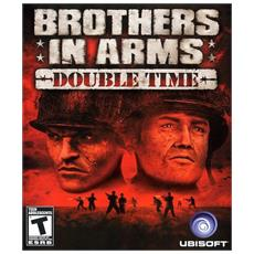 Brothers in arms - Double time (Francese)