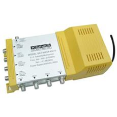SAT-MS54-KN10, 210 x 120 x 58 mm, 230V / 50Hz, 500mA