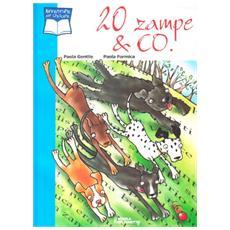 Venti zampe & Co. Ediz. illustrata