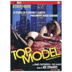 Dvd Top Model