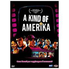 Dvd Kind Of Amerika (a)