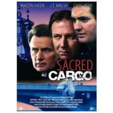Dvd Sacred Cargo
