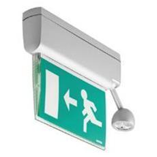 Cartello Uscita di Emergenza