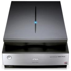 Perfection V800 Photo Scanner piano A4 6400 x 9600 dpi USB 2.0
