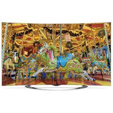 """TV OLED Ultra HD 4K 65"""" 65EC970V Smart TV Curvo"""