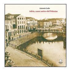 Adria, cuore antico del Polesine