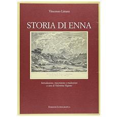 Storia di Enna