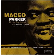 Maceo Parker - Roots Revisited (2 Lp)