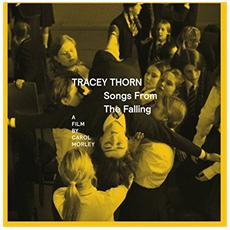 """Tracey Thorn - Songs From The Falling Rsd (10"""")"""