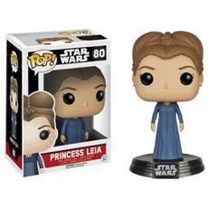 Figure POP! Star Wars - Leia (Ep. 7)