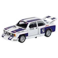 25545 Bmw 320 Gruppe 5 N. 21 White / purple Modellino