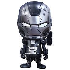 Figura Avengers Age Of Ultron Cosbaby (s) Mini Figure Series 2 War Machine Mark Ii 9 Cm