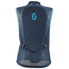 Actifit Light Vest W Blue Gilet Protettivo Taglia M