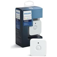 PHILIPS - Hue Motion Sensor Rilevatore Di Movimento
