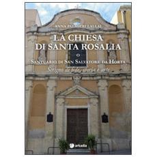 Chiesa di Santa Rosalia