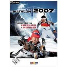PC - Biathlon 2007 (Tedesco)