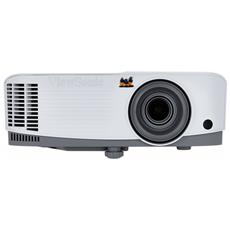 PG603X Proiettore desktop 3600ANSI lumen DLP 720p (1280x720) Bianco videoproiettore