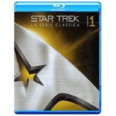 Star Trek - La Serie Classica - Stagione 01 (8 Blu-Ray)