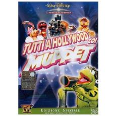 Muppet (I) - Tutti A Hollywood Con I Muppet