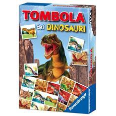 Tombola dei Dinosauri