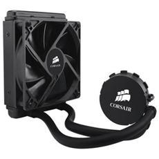CORSAIR - Dissipatore a Liquido Hydro Series H55 Per CPU Intel 1366 / 1156 / 1155 / 1150 / 1151 / 2011 e AMD...