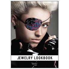 Jewelry lookbook. Gioielli contemporanei fatti a mano