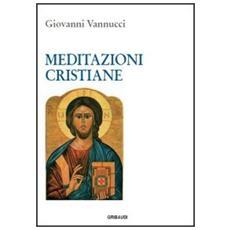 Meditazioni cristiane