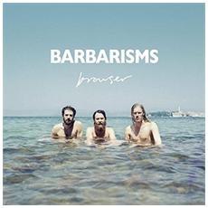 Barbarisms - Browser